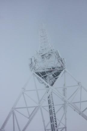 wieża na Stogu